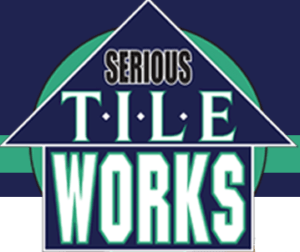 Serious Tile Works Victoria BC Logo 2 1